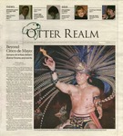 Otter Realm, May 14, 2003, Vol. 8 No. 14