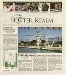 Otter Realm, September 18, 2003, Vol. 9 No. 1