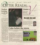 Otter Realm, February 12, 2004, Vol. 10 No. 1