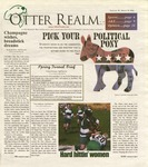 Otter Realm, February 26, 2004, Vol. 10 No. 2 by California State University, Monterey Bay