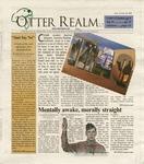 Otter Realm, April 15, 2004, Vol. 10 No. 5 by California State University, Monterey Bay