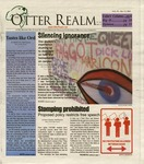 Otter Realm, April 29, 2004, Vol. 10 No. 6 by California State University, Monterey Bay