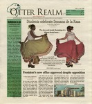 Otter Realm, May 13, 2004, Vol. 10 No. 7 by California State University, Monterey Bay