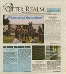Otter Realm, September 30, 2004, Vol. 11 No. 2 by California State University, Monterey Bay