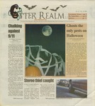 Otter Realm, October 28, 2004, Vol. 11 No. 4 by California State University, Monterey Bay