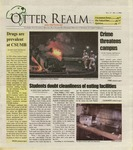 Otter Realm, November 11, 2004, Vol. 11 No. 5 by California State University, Monterey Bay