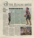 Otter Realm, December 2, 2004, Vol. 11 No. 6 by California State University, Monterey Bay