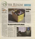 Otter Realm, December 16, 2004, Vol. 11 No. 7 by California State University, Monterey Bay