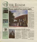 Otter Realm, February 17, 2005, Vol. 11 No. 8