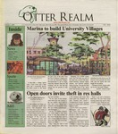 Otter Realm, March 3, 2005, Vol. 11 No. 9 by California State University, Monterey Bay