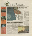 Otter Realm, March 17, 2005, Vol. 11 No. 10