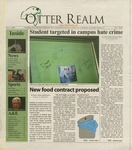 Otter Realm, April 7, 2005, Vol. 11 No. 11 by California State University, Monterey Bay