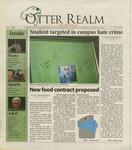 Otter Realm, April 7, 2005, Vol. 11 No. 11