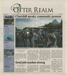 Otter Realm, May 5, 2005, Vol. 11 No. 13