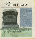 Otter Realm, September 15, 2005, Vol. 12 No. 1