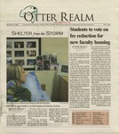 Otter Realm, September 29, 2005, Vol. 12 No. 2