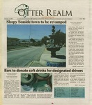 Otter Realm, October 13, 2005, Vol. 12 No. 3 by California State University, Monterey Bay