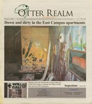 Otter Realm, December 16, 2005, Vol. 12 No. 7 by California State University, Monterey Bay