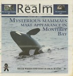 Otter Realm, April 19, 2007 by California State University, Monterey Bay