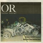 Otter Realm, November 6, 2008