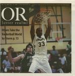 Otter Realm, November 20, 2008