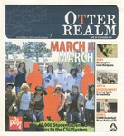 Otter Realm, February 25, 2010 by California State University, Monterey Bay