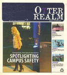 Otter Realm, April 1, 2010 by California State University, Monterey Bay