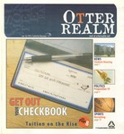 Otter Realm, September 16, 2010 by California State University, Monterey Bay