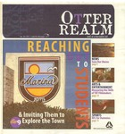 Otter Realm, September 30, 2010 by California State University, Monterey Bay