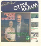 Otter Realm, October 14, 2010 by California State University, Monterey Bay