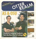 Otter Realm, October 28, 2010 by California State University, Monterey Bay