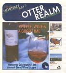 Otter Realm, Nov. 11, 2010