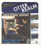 Otter Realm, Dec. 2, 2010 by California State University, Monterey Bay