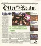 Otter Realm, September 15, 2011