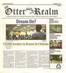 Otter Realm, October 27, 2011