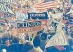Democratic National Conventions 1996 and 2000