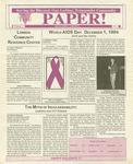The Paper, Vol. 1 No. 4