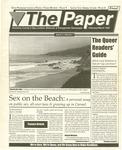 The Paper, Vol. 1 No. 5
