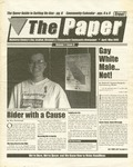 The Paper, Vol. 1 No. 6 by Monterey County AIDS Project