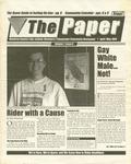 The Paper, Vol. 1 No. 6