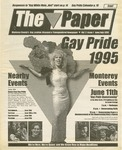 The Paper, Vol. 2 No. 1 by Monterey County AIDS Project