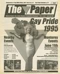 The Paper, Vol. 2 No. 1