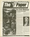 The Paper, Vol. 2 No. 2 by Monterey County AIDS Project