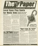 The Paper, Vol. 2 No. 4 by Monterey County AIDS Project