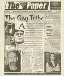 The Paper, Vol. 3 No. 1