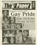 The Paper, Vol. 4 No. 1