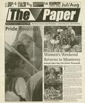 The Paper, Vol. 5 No. 2
