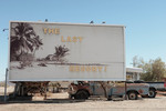 Into the American Desert Series no. 11 by Jett Johnson